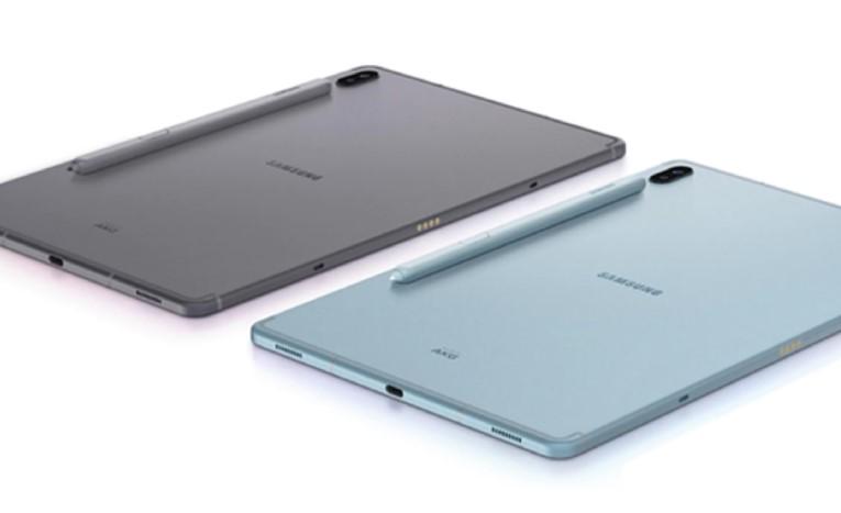 Máy tính bảng Samsung 10.4 inch Galaxy Tab S6 Lite