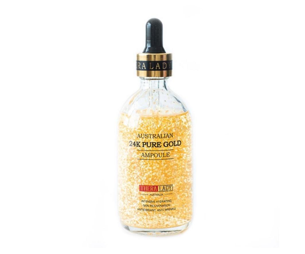 Serum tinh chất vàng 24K ngăn lão hoá
