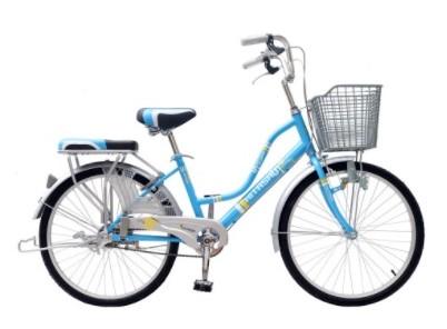 Xe đạp trẻ em Hitasa S4 2021 24'' - 4 Màu